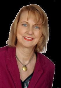 Anke Stoltenberg